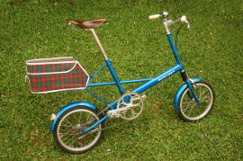 pic of moulton mini