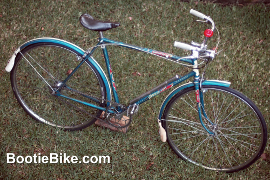 pic of speedwell bicycle