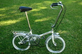 pic of stella poketby portable bike